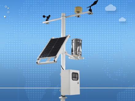 自动气象站十大品牌,自动气象站基本组成
