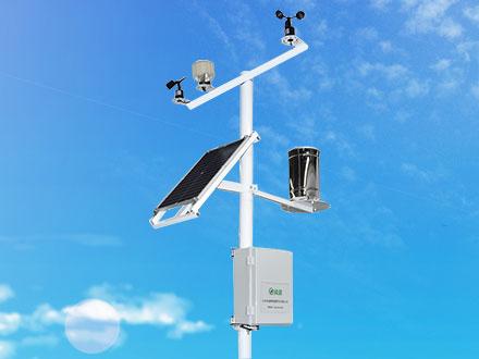 微型气象站价格,小型气象站安装在哪里