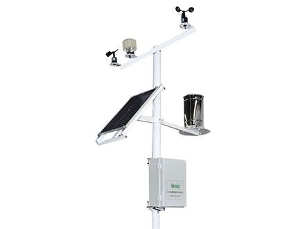 小型气象站设备介绍,小型气象站作用
