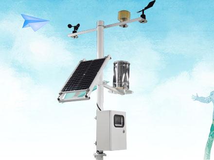 自动气象站的传感器,自动气象站建设意义
