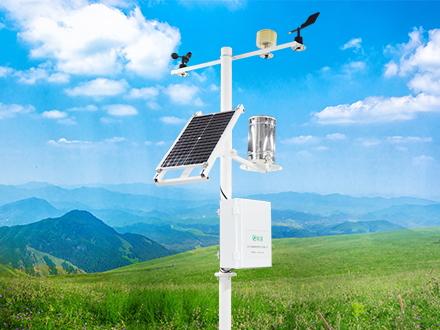 校园气象站设计,校园气象站的选址与建设