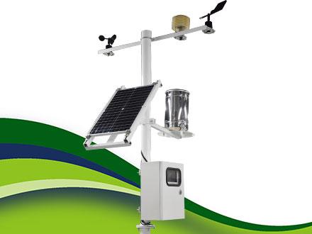 农业种植气象站,农业科研