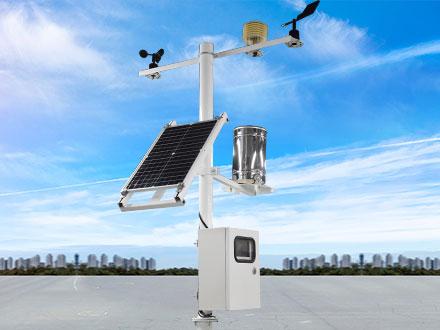 一体式小型气象站,小型自