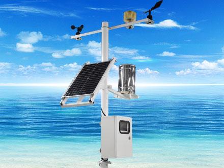 自动化气象站,自动气象站