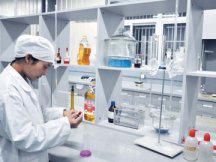 食用油安全快速检测产品方案